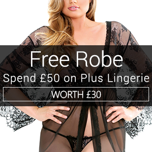 Free Fantasy Robe with �50 Spend