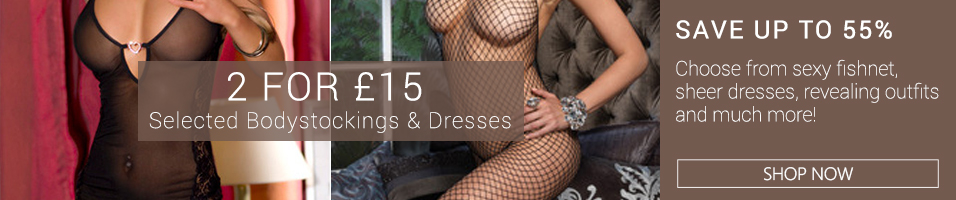 Bodystocking Offer
