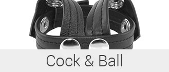 Ball Stretchers & Cock Straps