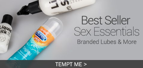 Sex Aids Offer 1 - Travel Size Essentials