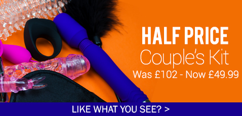 Sex Toys For Couples Offer - Deal Of The Week