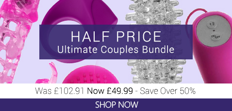 Save Over 50% On Ultimate Couples Toy Bundle