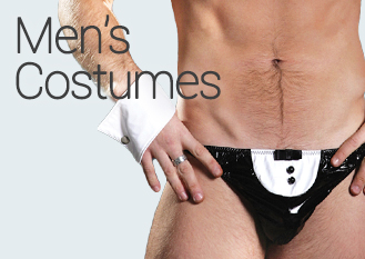 Mens Sexy Costumes
