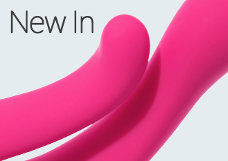 Browse Our New Sex Toys
