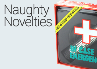 Naughty Novelties