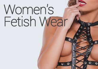 Womens Fetish Wear