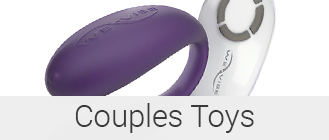 Browse Our Couples Toys