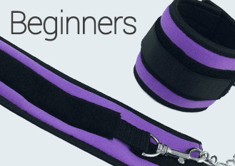 Beginners Bondage Restraints