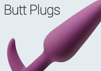 Browse Our Butt Plugs Department